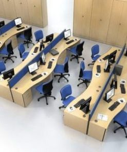 office partitions, office partitions philippines, office cubicles, office divider