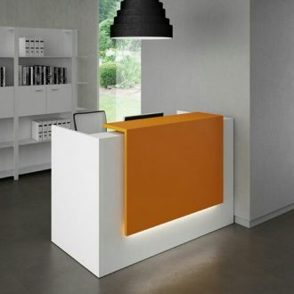 Reception desk, reception counter, office furniture philippines