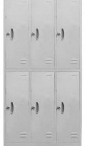 Steel locker, locker philippines, gym lockers, school lockers