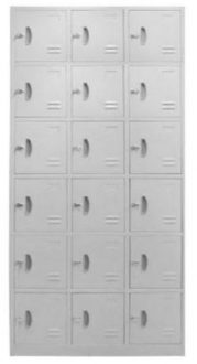 Steel Locker Philippines | Office Locker Cabinet Philippines