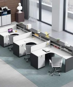 office partitions, cubicle, office dividers