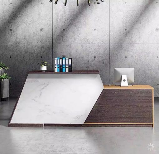 reception desk, reception counter, can be delivered anywhere in the Philippines