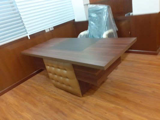 executive tableExecutive table, L shaped desk, office table, office furniture