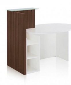 reception desk, reception counter office furniture can be delivered anywhere in the Philippines