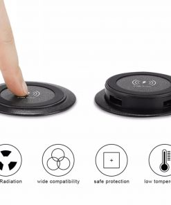 wireless charge for office table