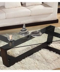 Center table, glass center table, wooden center table, coffee table