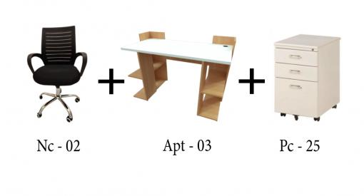 Apt - 03 Package 1
